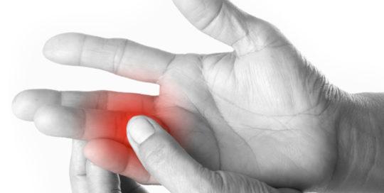 Cure artrosi mani e dita | Atlantic terme natural Spa & Hotel