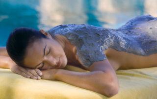 Fangoterapia Abano terme   Atlantic terme natural Spa & Hotel